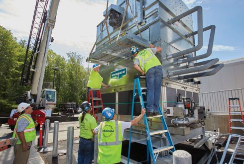 Evaporative Cooling Advancements Open Up New Sales Opportunities