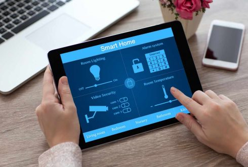 Smart Devices Drive Energy Efficiency